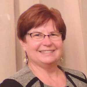 Retired Executive Director of Cornell Co-Op Putnam Extension