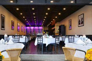 MezzaLuna and Limni - Restaurants
